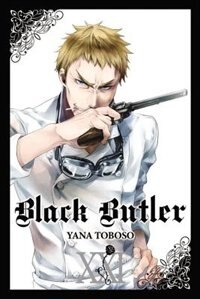Black Butler, Vol. 21 by Yana Toboso