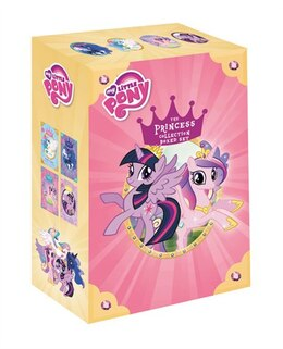 Book My Little Pony Princess Collection Boxed Set by G. M. Berrow