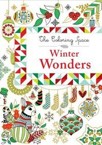 Book Winter Wonders by Lili La Baleine