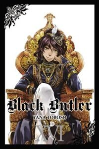Book Black Butler, Vol. 16 by Yana Toboso