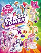 My Little Pony:  The Rainbow Power Sticker Book
