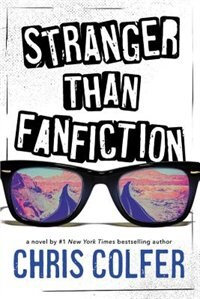 Book Stranger Than Fanfiction by Chris Colfer