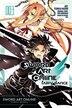 Sword Art Online: Fairy Dance, Vol. 3 (manga) by Reki Kawahara