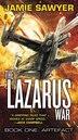 The Lazarus War: Artefact by Jamie Sawyer