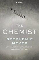 Book The Chemist by Stephenie Meyer