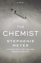 Book The Chemist by Stephenie Meyer