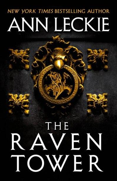 The Raven Tower de Ann Leckie