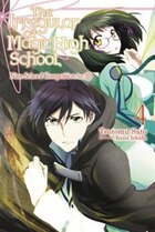 The Irregular At Magic High School, Vol. 4 (light Novel): Nine School Competition, Part Ii