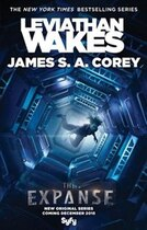 Book Leviathan Wakes by James S. A. Corey