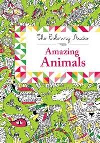 Book Amazing Animals by Faratiana Andriamanga
