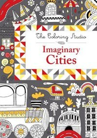 Book Imaginary Cities by Monsieur Dupont