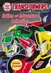 Transformers Robots In Disguise: Action And Adventure Collection by Hasbro
