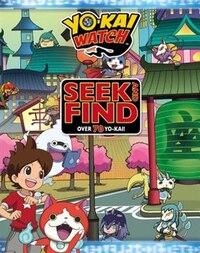 Yo-kai Watch: Seek And Find