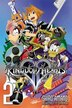 Kingdom Hearts Ii, Vol. 2 by Shiro Amano
