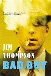 Book Bad Boy by Jim Thompson