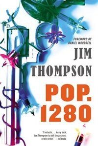 Book Pop. 1280 by Jim Thompson
