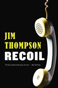 Book Recoil by Jim Thompson