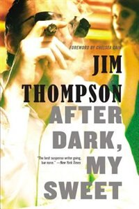 Book After Dark, My Sweet by Jim Thompson