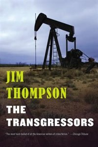 Book The Transgressors by Jim Thompson