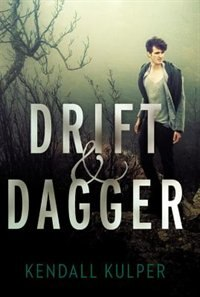 Book Drift & Dagger by Kendall Kulper
