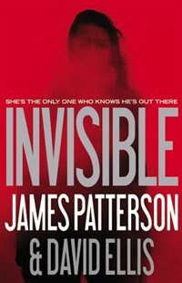 Book Invisible by James Patterson