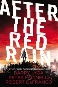 Book After The Red Rain by Barry Lyga
