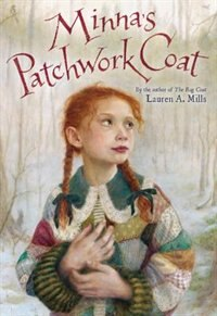 Book Minna's Patchwork Coat by Lauren A Mills
