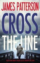 Book Cross The Line by James Patterson