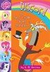 My Little Pony: Discord And The Ponyville Players Dramarama by G. M. Berrow