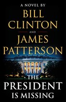 Book The President is missing by Bill Clinton