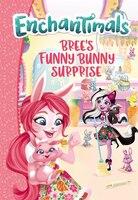 Enchantimals: Bree's Funny Bunny Surprise