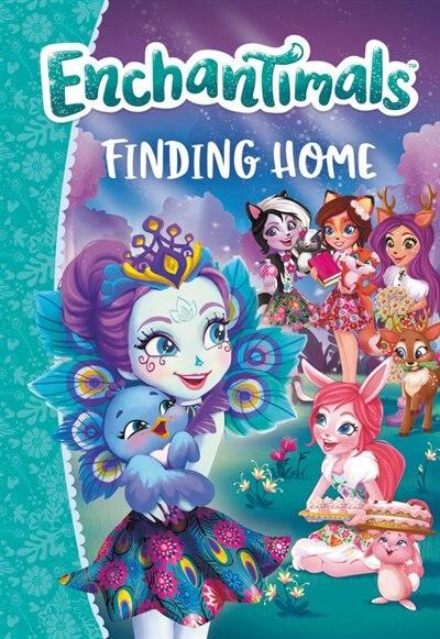 Enchantimals: Finding Home by Perdita Finn