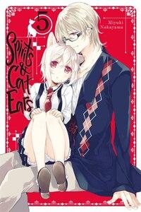 Spirits & Cat Ears, Vol. 5