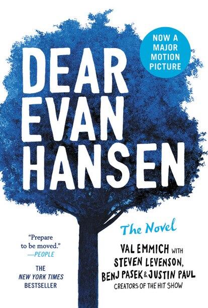 Dear Evan Hansen: The Novel: The Novel by Val Emmich