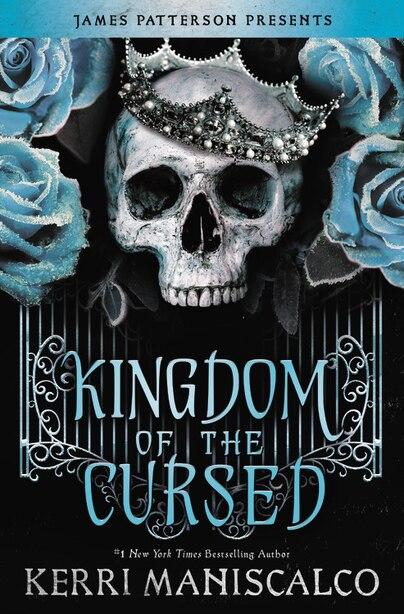 Kingdom of the Cursed by Kerri Maniscalco