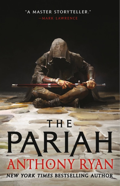 The Pariah by Anthony Ryan
