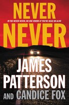 Book Never Never by James Patterson