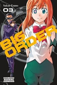 Big Order, Vol. 3