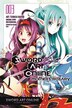 Sword Art Online: Mother's Rosary, Vol. 3 (manga) by Reki Kawahara