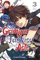Grimgar Of Fantasy And Ash, Vol. 3 (manga)