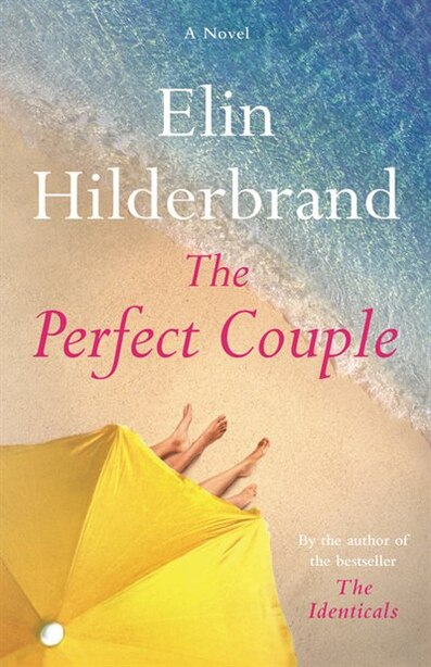PERFECT COUPLE by Elin Hilderbrand