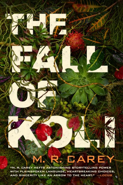 The Fall Of Koli by M. R. Carey