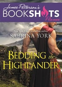 Book Bedding The Highlander by Sabrina York