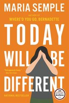 Today Will Be Different: Autographed Edition