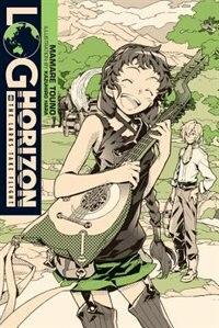Log Horizon, Vol. 8 (light Novel): The Larks Take Flight