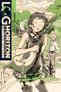 Log Horizon, Vol. 8 (light Novel): The Larks Take Flight