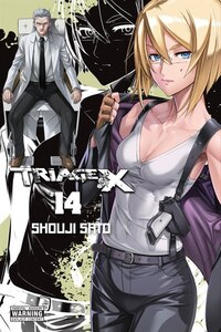 Triage X, Vol. 14