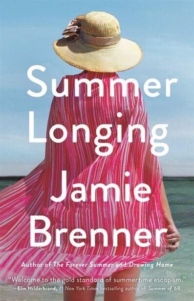 Summer Longing by Jamie Brenner