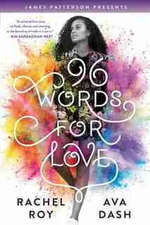 96 Words For Love by Rachel Roy