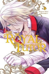 The Royal Tutor, Vol. 5 by Higasa Akai
